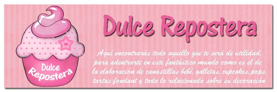 DULCE REPOSTERA