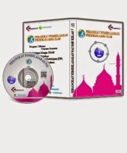 Cd Rpp Silabus Lengkap Perangkat Pembelajaran Pai Kelas 7 Kurikulum 2013 Kurikulum 2013 Ptk