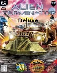 Alien Terminator Deluxe PC Game