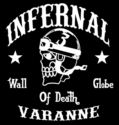 The Infernal Varanne Blogspot. (OFFICIAL)