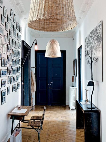 Casas cosas y dem s entradas y pasillos - Entradas y pasillos ...