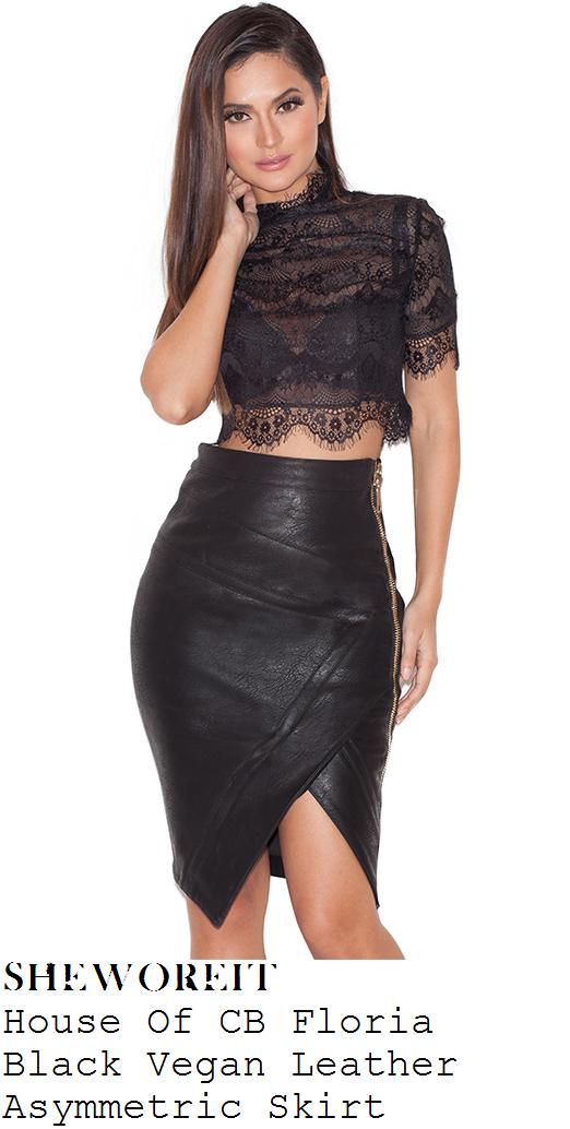 demi-lovato-black-zip-detail-asymmetric-leather-skirt-gq-awards