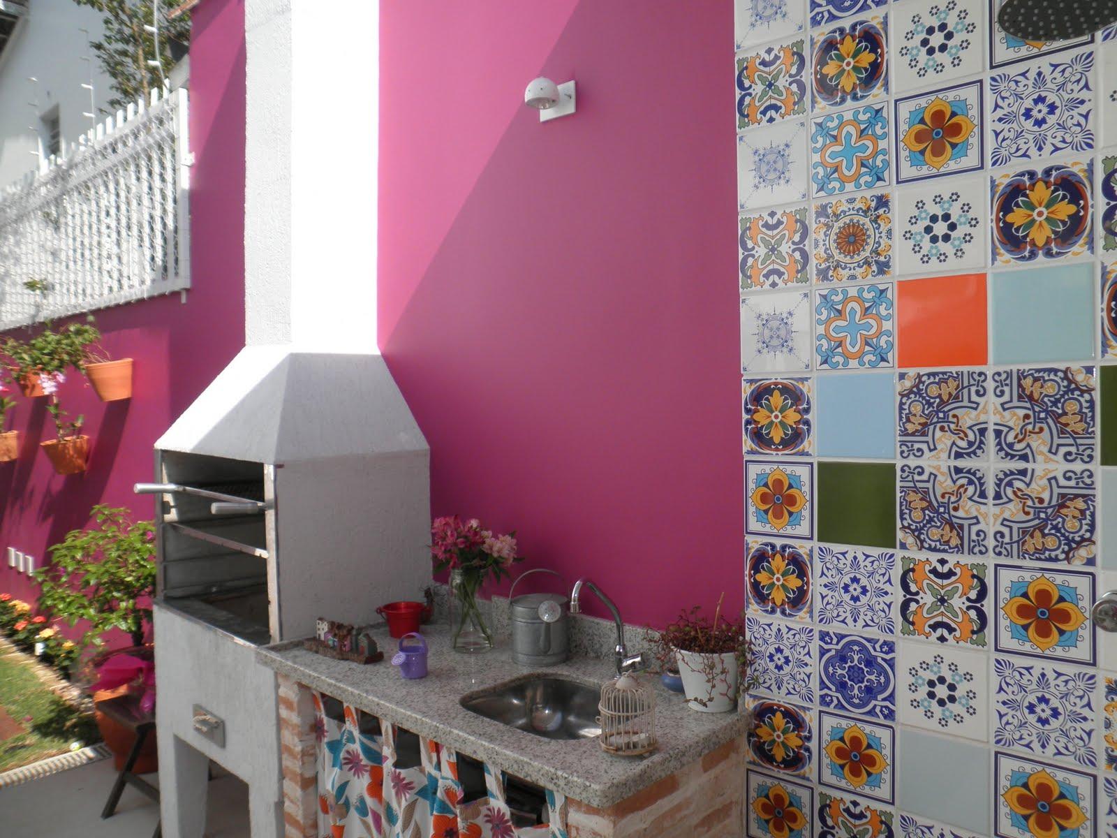 Studio da Ana: Maio 2011 #903B58 1600x1200 Banheiro Com Lavatorio Externo