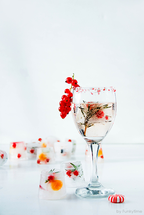 16 Christmas Party Beverages, Cocktails, and Jello Shots | Mental ...
