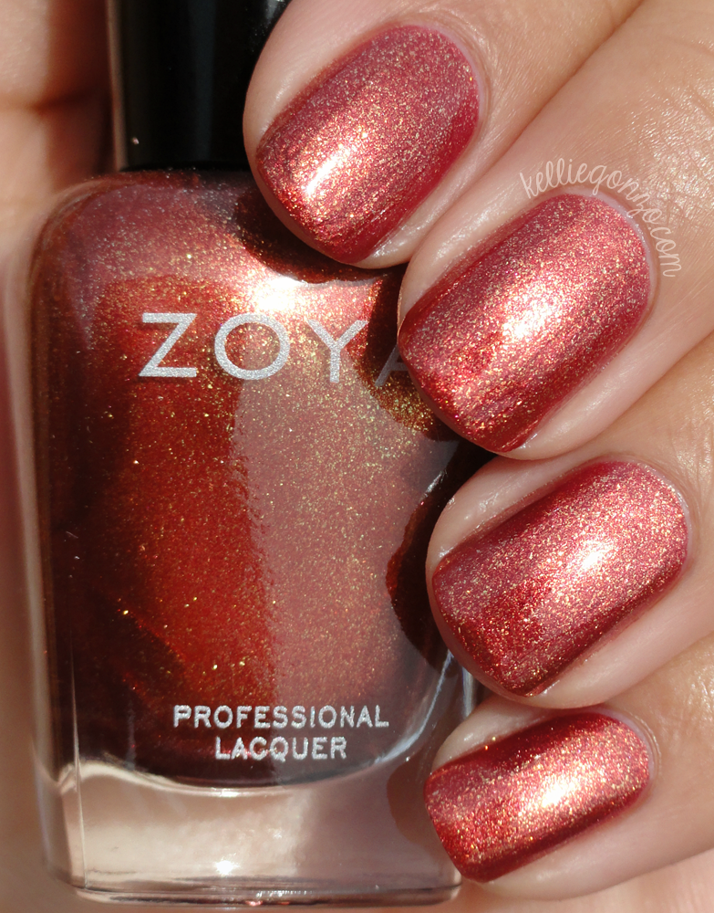 Zoya - Autumn