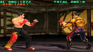 Free download tekken 3 game setup