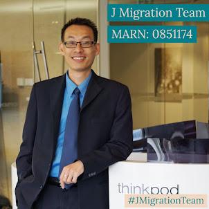 J Migration Team