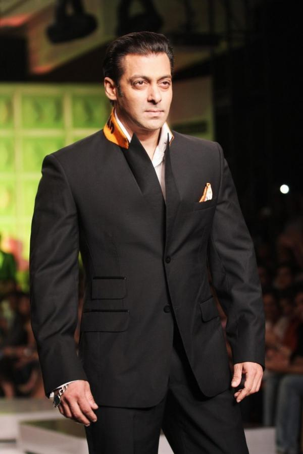 Salman Khan Bollywood Actor