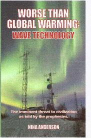 Five Years and Counting: New Book Warns of a Polar Shift on December 21, 2012