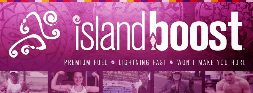 Island Boost