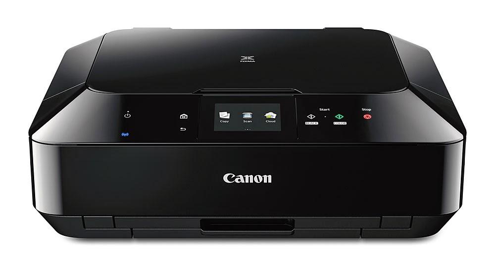 Canon Pixma MG7160 Driver Free Download