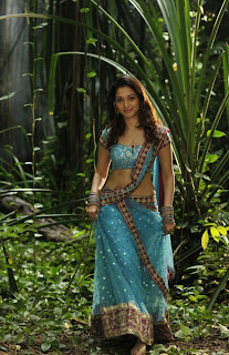 Tamanna in Racha Movie Stills