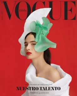 <b>Vogue España Jan 19</b>