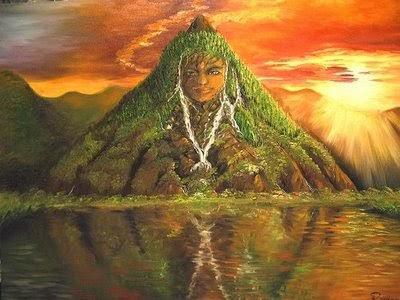 Volpão - O Deus da Montanha