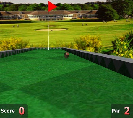 mini golf games for pc