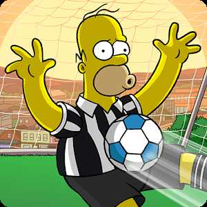 Download The Simpsons™: Tapped Out Mod For Android apk