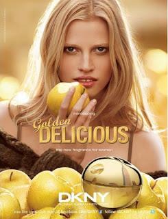 Perfume Feminino Golden Delicious DKNY