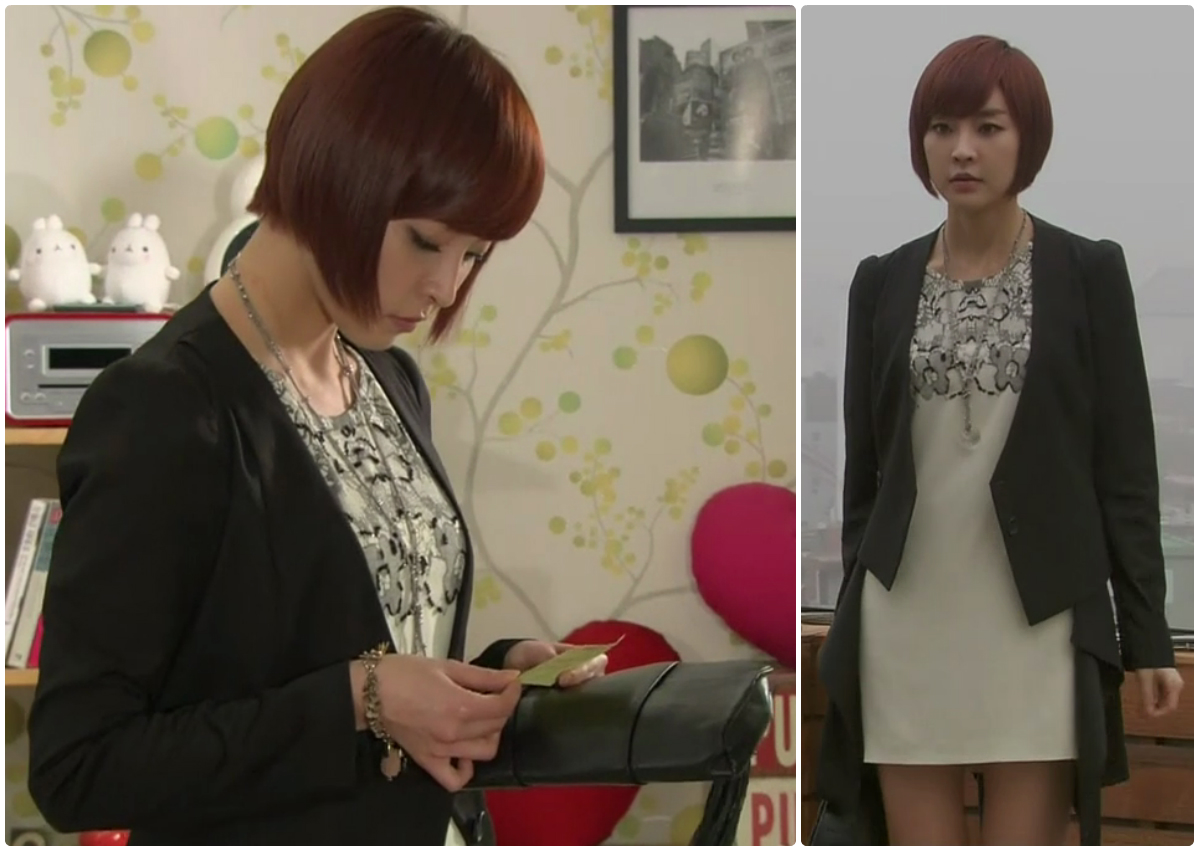 Rooftop Prince Se Na Fashion Images
