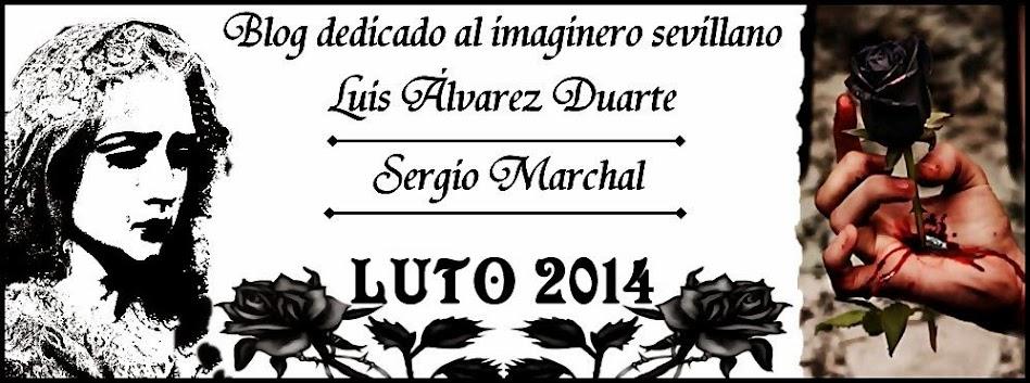 Sergio Marchal - Luis Álvarez Duarte