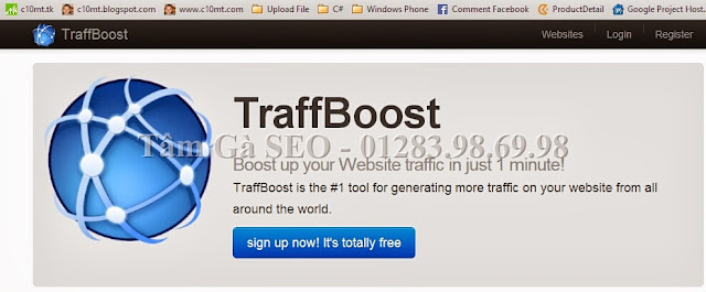 Traffboost | Traffic boost | Traffic for website | Traffic up | Free traffic | Real traffic
