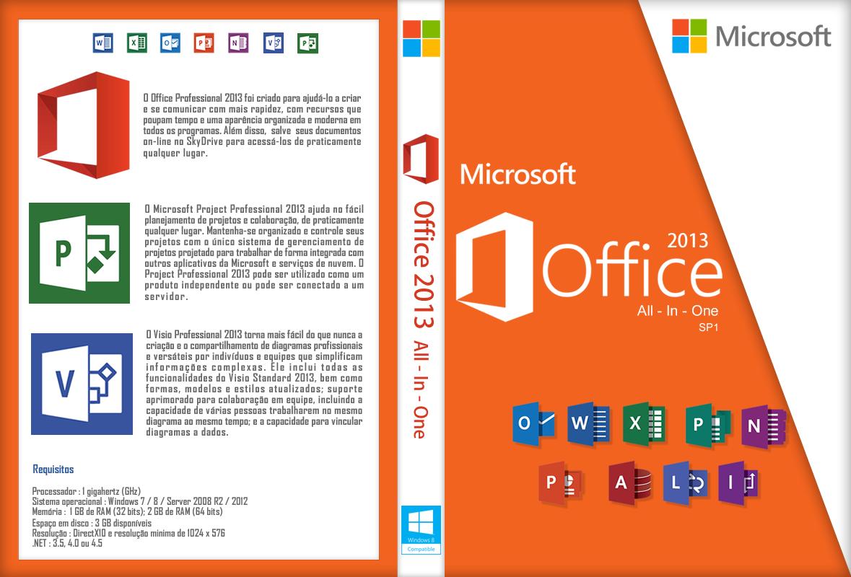 Download Microsoft Office Professional Plus 2013 32x 64x PT-BR iWezI7pbXZRhJ