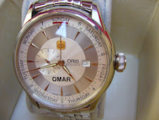 ORIS AVIATOR POINTER DAY