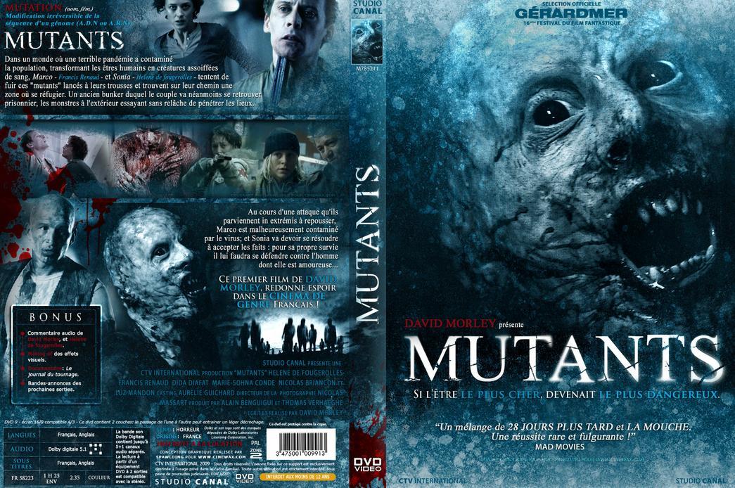 Mutant (film) - Wikipedia