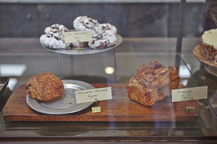 Gjusta Bakery Cafe Deli Venice Gjelina