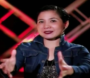 Rani Klees X Factor Indonesia