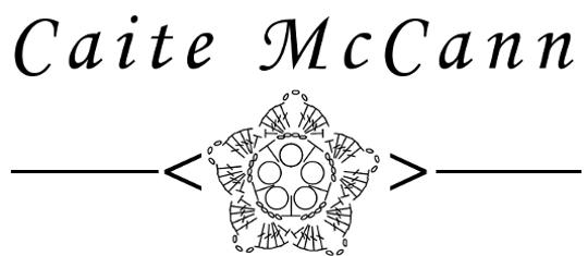 Caite McCann