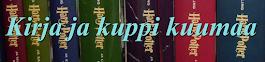 Kirjablogini