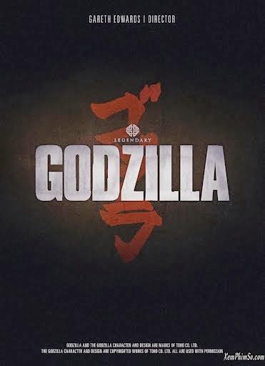Quái Vật Godzilla