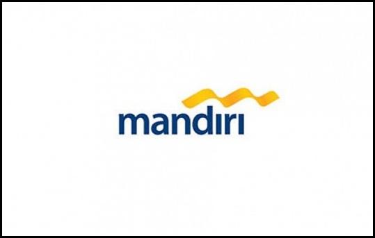 LOKER BANK MANDIRI 2016