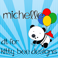Past Designer for Kitty Bee Design Team