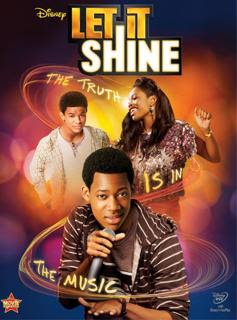 Let It Shine &#8211; DVDRIP LATINO