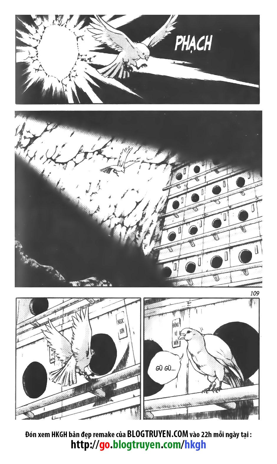 Hiệp Khách Giang Hồ chap 313 page 4 - IZTruyenTranh.com