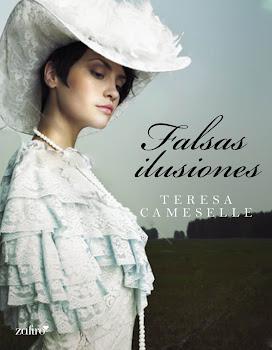 Otra buena novela de Teresa Cameselle