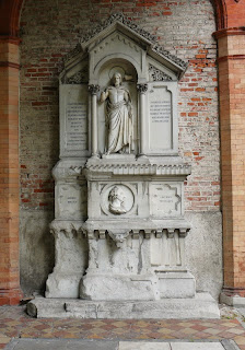 Grab von Friedrich von Gärtner auf dem Alten Münchner Südfriedhof
