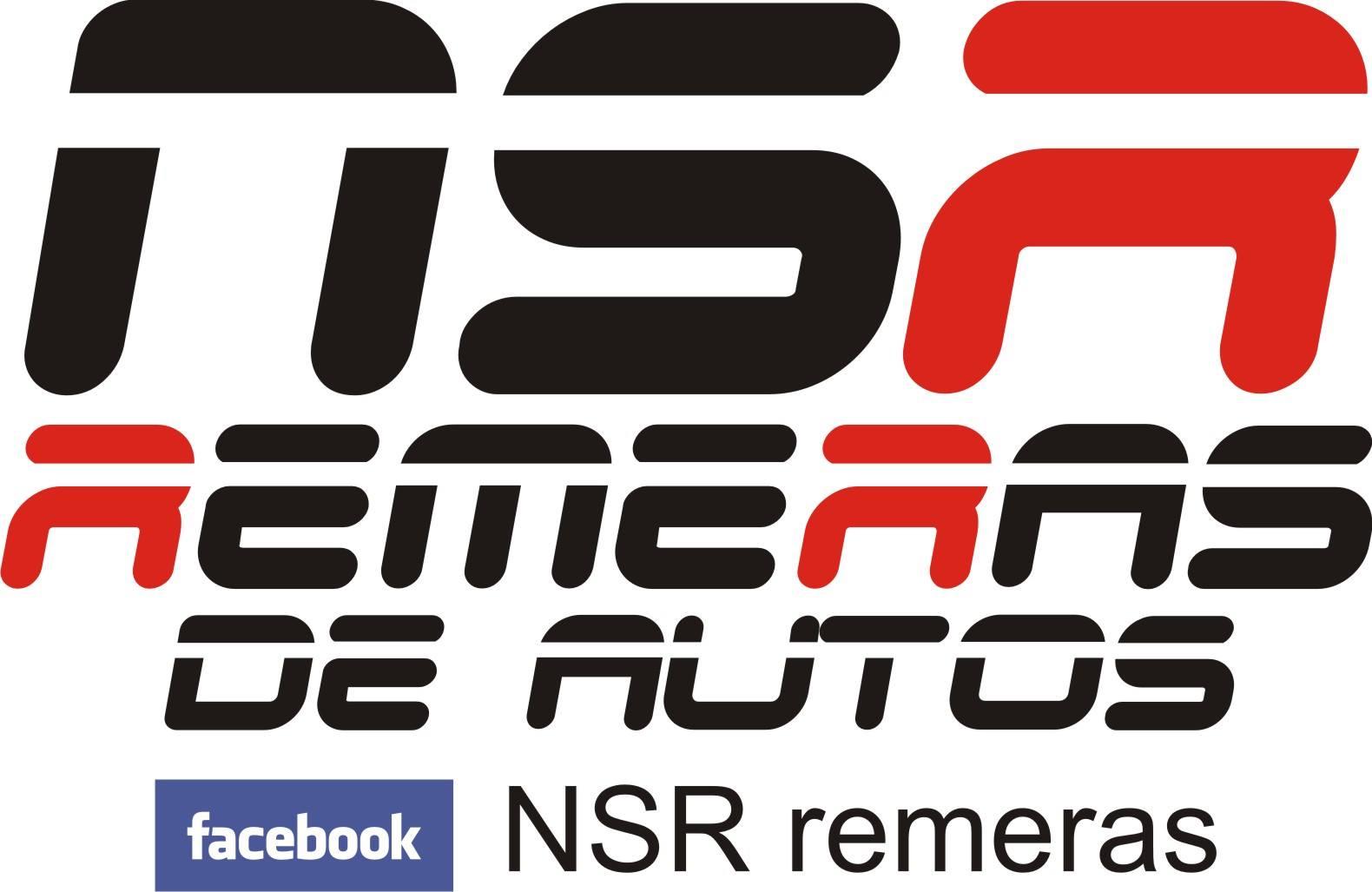 NSR remeras