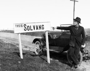 Solvang History