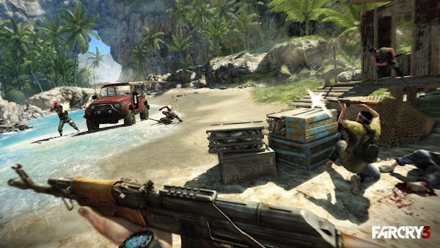 Far Cry 3 PC Download Photo