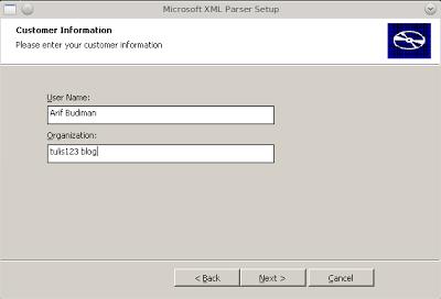install msxml3 wine