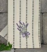 Lavendelbukett