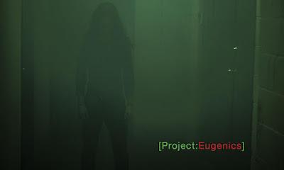 Project: Eugenics