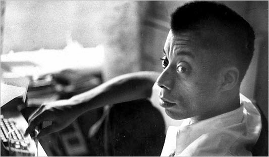 james baldwin stranger in the village