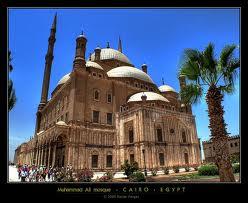 Masjid Pualam Mohammed Ali