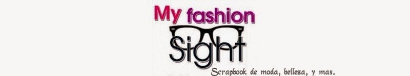 My Fashion Sight