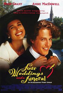 Cuatro bodas y un funeral (1994) Online