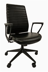 Frasso Mid Back Chair