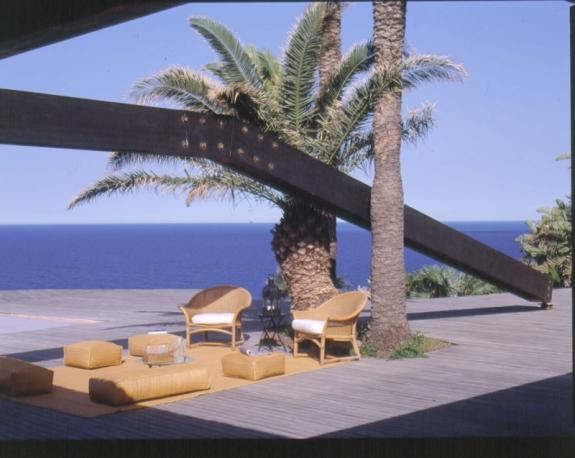Italy  Decor Inspiration: Dammuso di Giorgio Armani a Pantelleria ...